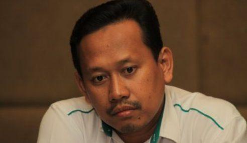 PAS Berhati-Hati Buat Keputusan Isu MB Selangor
