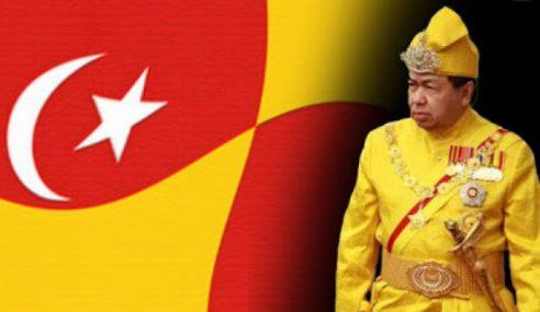 Krisis MB : Sultan Selangor Pulang Lebih Awal Dari Budapest