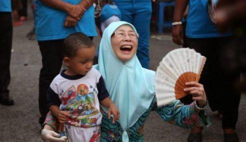 Sedap Mulut Aje Org Kedah Dgn Penang Nak Tentukan MB Selangor
