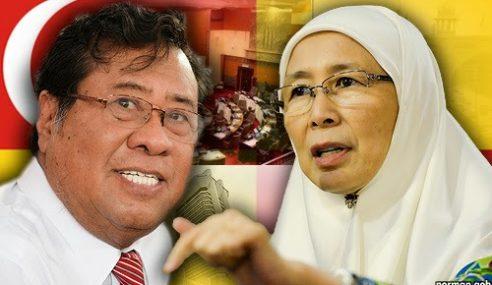 MB: Wan Azizah Bakal Digantikan ADUN Ijok?