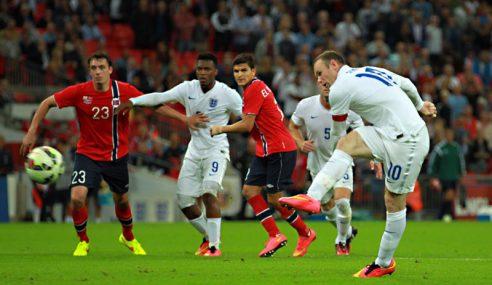 Jaringan Rooney Selamatkan England