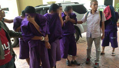 SEGERA: 12 Pegawai Kastam Ditahan, 207 Akaun Dibekukan