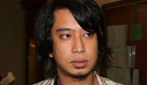 Hasutan: Adam Adli Dihukum Penjara 12 Bulan