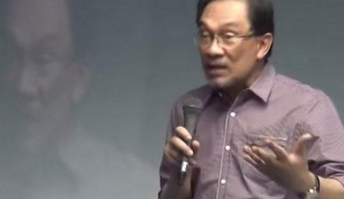 GST: Anwar Ibrahim Beri Alasan Pra-syarat Tidak Dipenuhi