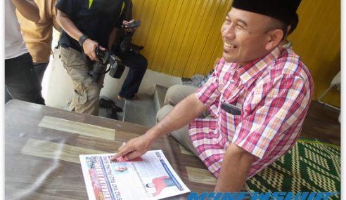 PRK Pengkalan Kubor : Media Belajar Perkataan Kelate, 'Sung'