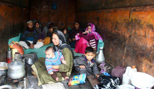 Lebih 400,000 Mangsa Banjir Masih Terperangkap