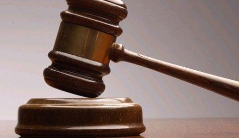 Anggota Polis Trafik Didakwa Terima Suapan RM1,500