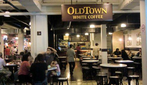 Apa Masalah Kopitiam Old Town Dengan Bangsa Malaysia?