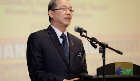 Pembinaan Pan Borneo Buka Peluang Kerja, Niaga Di S'wak