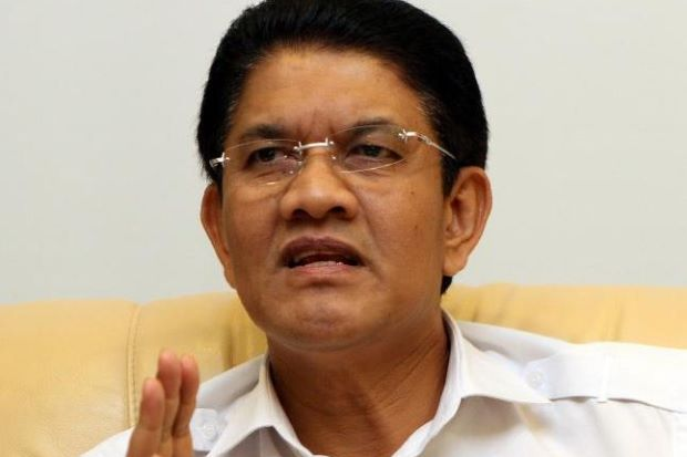 Senarai Calon UMNO P.Pinang Sudah Dimuktamad