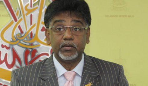 Adun Seri Andalas, Dr A.Xavier Nafi Keluar PKR