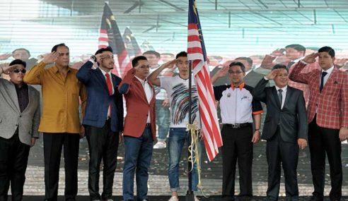 Chong Wei Setuju Cadangan Lantik Pengarah Teknikal Badminton