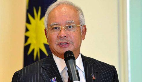 Malaysia Tentang ISIS Kerana Tak Bawa Keadilan Kepada Islam