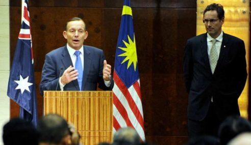 Malaysia Hadapi Tragedi MH370, MH17 Dengan Tabah