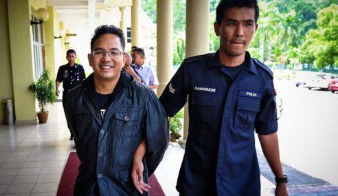 Bekas Pekerja Hotel Didakwa Menghasut Dalam FB