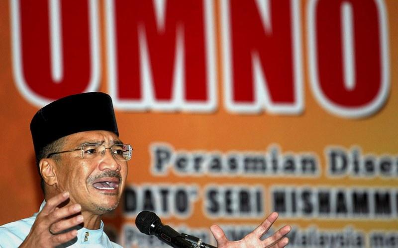 UMNO Terima 755 Usul Untuk Perhimpunan  Agung November Ini