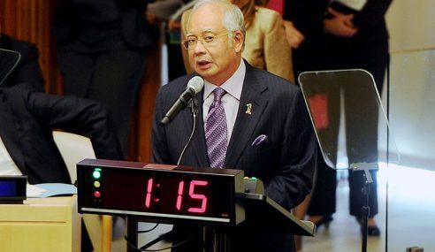 Malaysia Bina Hubungan, Tidak Pilih Negara Jalin Hubungan