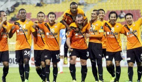 Piala Malaysia: Felda United Berjaya Elak PDRM