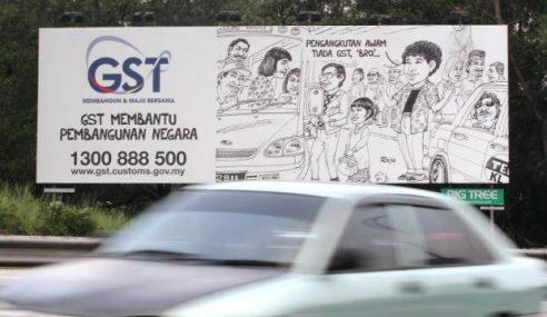 GST: Insurans Kereta Naik 6 Peratus