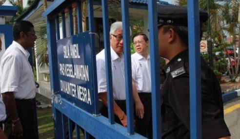 Lim Guan Eng Cabar KPN Debat Isu PPS