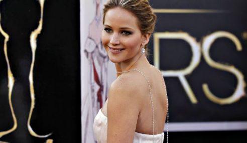 Gambar Bogel Jennifer Lawrence Kini Tersebar Di Internet