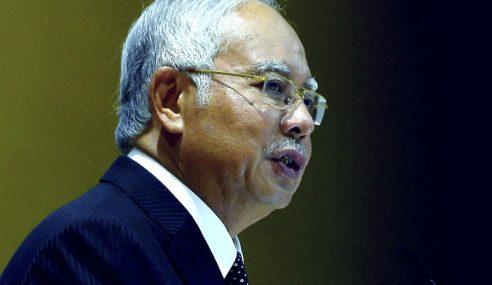 MH17: PM Ikrar Bawa Pulang Baki 3 Lagi Mayat Rakyat Malaysia