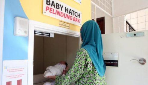 Lebih Banyak 'Baby Hatch' Akan Dibuka Di Seluruh Negara