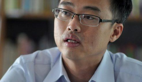 "PKR Pulau Pinang Pertikai Kes ""Flashmob I LOVE Kangkung"""
