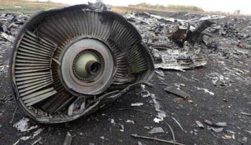 MH17: Penyiasat Mungkin Tangguh Operasi Faktor Cuaca