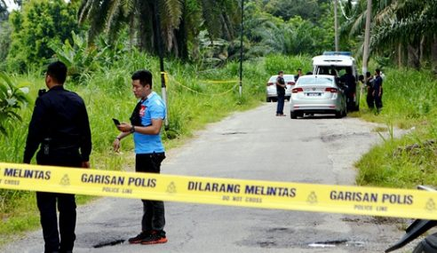 Polis Temui Rangka Budak 5 Tahun Dipercayai Dibunuh Ibu Sendiri