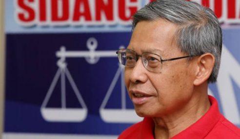 Mat Razi Dilantik Ikon Wakil Rakyat Kelantan