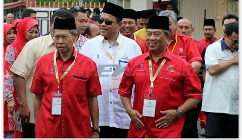 Kerajaan Setuju Kongsi Wang Ihsan 50-50 Dengan Kelantan