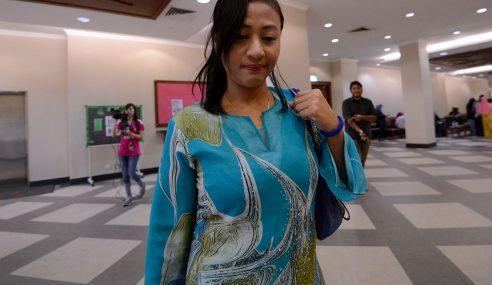MANGSA TEMBAK: Mahkamah Arah PDRM Bayar Norizan RM300,000