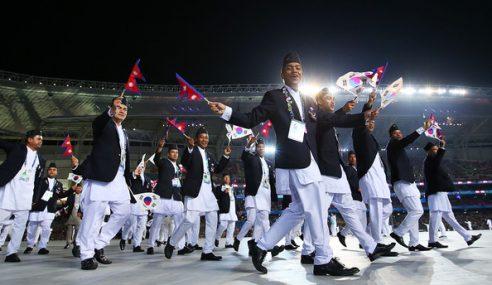Sukan Asia: Tiga Atlet Nepal 'Lari' Cari Kerja