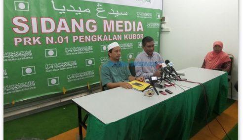 VIDEO : PAS Berdolak-Dalih Isu Royalti Minyak