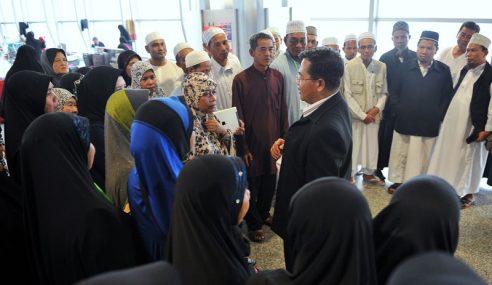 Kemboja Tagih Kepakaran Tabung Haji