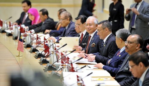 MH17: Selepas Laporan Risikan, Kumpul Bukti Fizikal