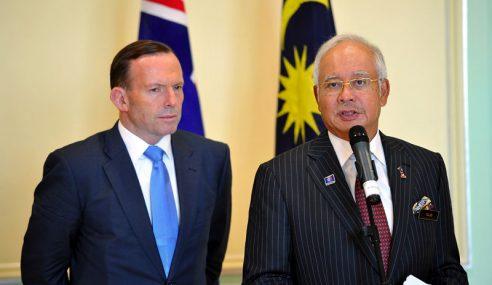 Najib: Malaysia Sertai Rancangan Colombo Baharu Tahun Depan