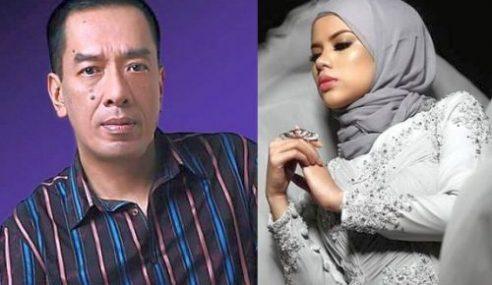 Majlis Resepsi Ramli MS Dan Alyah Untuk Sahabat Rapat Sahaja?