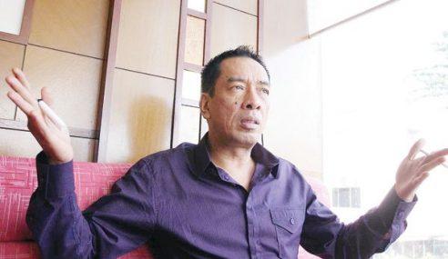 Datuk Ramli MS Mengamuk Isu Kahwin, Mencarut Di FB