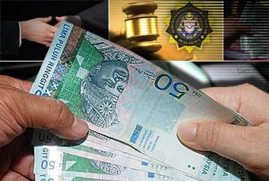 Rasuah: 5 Pegawai Kastam Mengaku Tak Bersalah