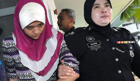 Ibu Mengaku Tidak Bersalah Tuduhan Buang Anak