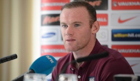 Rooney Yakin England Mampu Cipta Kejayaan