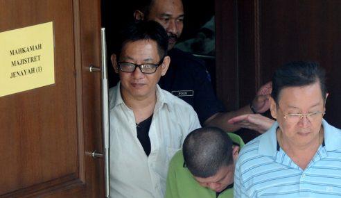 3 Lelaki Termasuk 2 Anggota PPS Mengaku Tak Bersalah