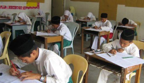 32 Sekolah Agama Terima Peruntukan RM9.36 Juta