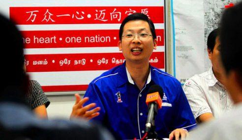 Rakyat Selangor Ditadbir Kerajaan Caca-Marba?