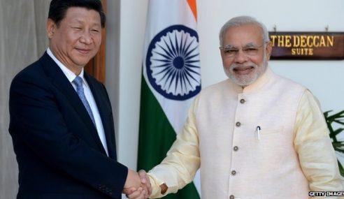 Penyampai Berita Di India Di Pecat Salah Sebut Nama Presiden China