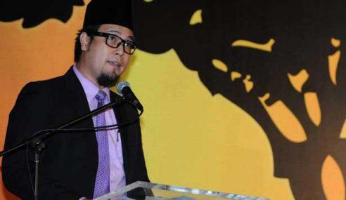 Zed Zaidi Dipilih Presiden Persatuan Seniman