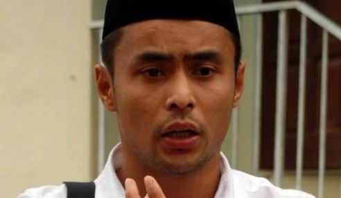 Aidil Zafuan Tak Setuju Tuntutan Mutaah RM300,000
