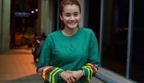 Almy Nadia Terkejut Dituduh Sombong Di Kedai Makan